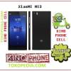 Xiaomi MI3 Garansi distributor MI 1 tahun (Original 100%)