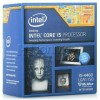Processor Intel core i5 4460-3.4Ghz Box Haswell 1150