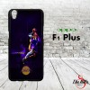 LA Lakers Kobe Bryant #24 0026 Casing for Oppo F1 Plus | R9 Hardcase 2