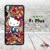 Hello Kitty 0914 Casing for Oppo F1 Plus | R9 Hardcase 2D