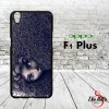 Brave - Emilia 0109 Casing for Oppo F1 Plus | R9 Hardcase 2D