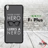 Funny Words 0894 Casing for Oppo F1 Plus | R9 Hardcase 2D