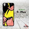 Funny Pop Art Wolverine 0058 Casing for Oppo F1 Plus | R9 Hardcase 2D