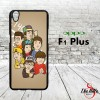 Running Man 0897 Casing for Oppo F1 Plus | R9 Hardcase 2D