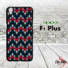 Pattern Customify 0858 Casing for Oppo F1 Plus | R9 Hardcase 2D