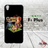Clash of Clans 0026 Casing for Oppo F1 Plus | R9 Hardcase 2D