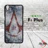 Assassin's Creed Logo 0010 Casing for Oppo F1 Plus   R9 Hardcase 2D