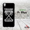 Assassin's Creed Tomahawck Chop 0011 Casing for Oppo F1 Plus | R9 Hard