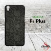 Pattern Floral 0394 Casing for Oppo F1 Plus | R9 Hardcase 2D