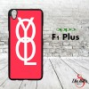 YOLO - You Only Live Once PINK 0091 Casing for Oppo F1 Plus | R9 Hardc