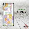 Happy Tree Friends 0046 Casing for Oppo F1 Plus | R9 Hardcase 2D
