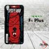 Marvel Babies Spiderman 0017 Casing for Oppo F1 Plus   R9 Hardcase 2D