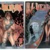 Komik Impor Witchblade - Image Comics