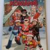 KUNG FU KOMANG VOL 31 - IN SEO PARK & SANG CHOI (KOMIK CABUTAN BEKAS)