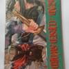 LEGEND OF THE CURSED SWORD VOL 4 - YEO BEOP-RYONG (SEGEL)