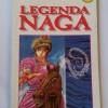 LEGENDA NAGA VOL 28 - YOSHITO YAMAHARA (KOMIK CABUTAN BEKAS)