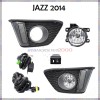 Fog Lamp / Foglamp / Lampu Kabut Grand New Jazz 2014