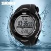 Jam Tangan Arloji Pria Sport SKMEI 1025 Digital Original Water Resist