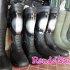 Ap Boot Moto 3 , Ready Stock