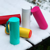 Original ArtiArt Butterfly Thermal Suction Bottle - Hot & Cool - 400ml