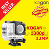 Kogan Action Camera 1080p 12MP Sport HD Kamera 12 MP