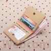 Dompet Kartu Imut Retro Women Card Wallet / Dompet Wani Limited