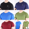 EXCLUSIVE T-Shirt / Kaos Lacoste Premium Grade Import (code T LACOS 20