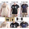 EXCLUSIVE T-shirt / Kaos Under Armour Premium Grade Performance Editio