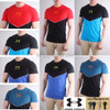 EXCLUSIVE T-shirt / Kaos Under Armour Premium Performance Edition (T U
