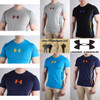 PROMO T-shirt / Kaos Under Armour Premium Grade Performance Edition(T