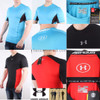 PROMO T-SHIRT / KAOS UNDER ARMOUR COOLSWITCH COMPRESSION ( T UA CSC 16