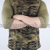 EXCLUSIVE T-shirt Valentino Import Special Camoflage Edition (code TVA