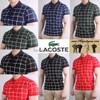 PROMO Polo Shirt / Polo Kaos Lacoste Premium Grade Import(code PL LAC