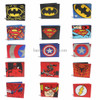 PROMO Wallet / Dompet CAPTAIN AMERICA Marvel Limited Edition (code: W