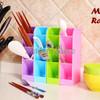 Promo Promo Mini Rack (Rak mini 4 sekat untuk tempat sendok atau alat