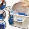 Easy Dish ( Wash & bright ) Alat Pencuci Piring Praktis B127