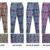 Chic Legging Pants/Legging corak/Legging cewe/CelanaCewe