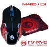 MOUSE MARVO M416 + G1