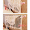 """Three layer LCD TV Cover 42"""""""