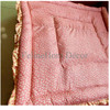 Pink Bubble Mat - 58*58 - Matras