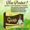 Gicafe Hwi Original Pengganti Macafe (Box)