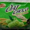 OAT CHOCO GREEN TEA
