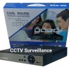 DVR CCTV 4 Channel Full HD 1080N