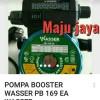 "Pompa air booster "" WASSER "" PB 169 EA"