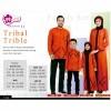 Mutif Boy 24 Size 10 & 12/Baju Anak
