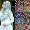 Jilbab instant pet amanda motif mix