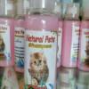 Shampo Kucing Natural Sampo Wangi