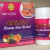 Sinensa Beauty Slim Herbal (BPOM)