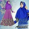 Aninda syari TS