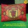 Bantal Printing Arsenal - Klub Bola - Bantal foto - photo 30 x 40cm